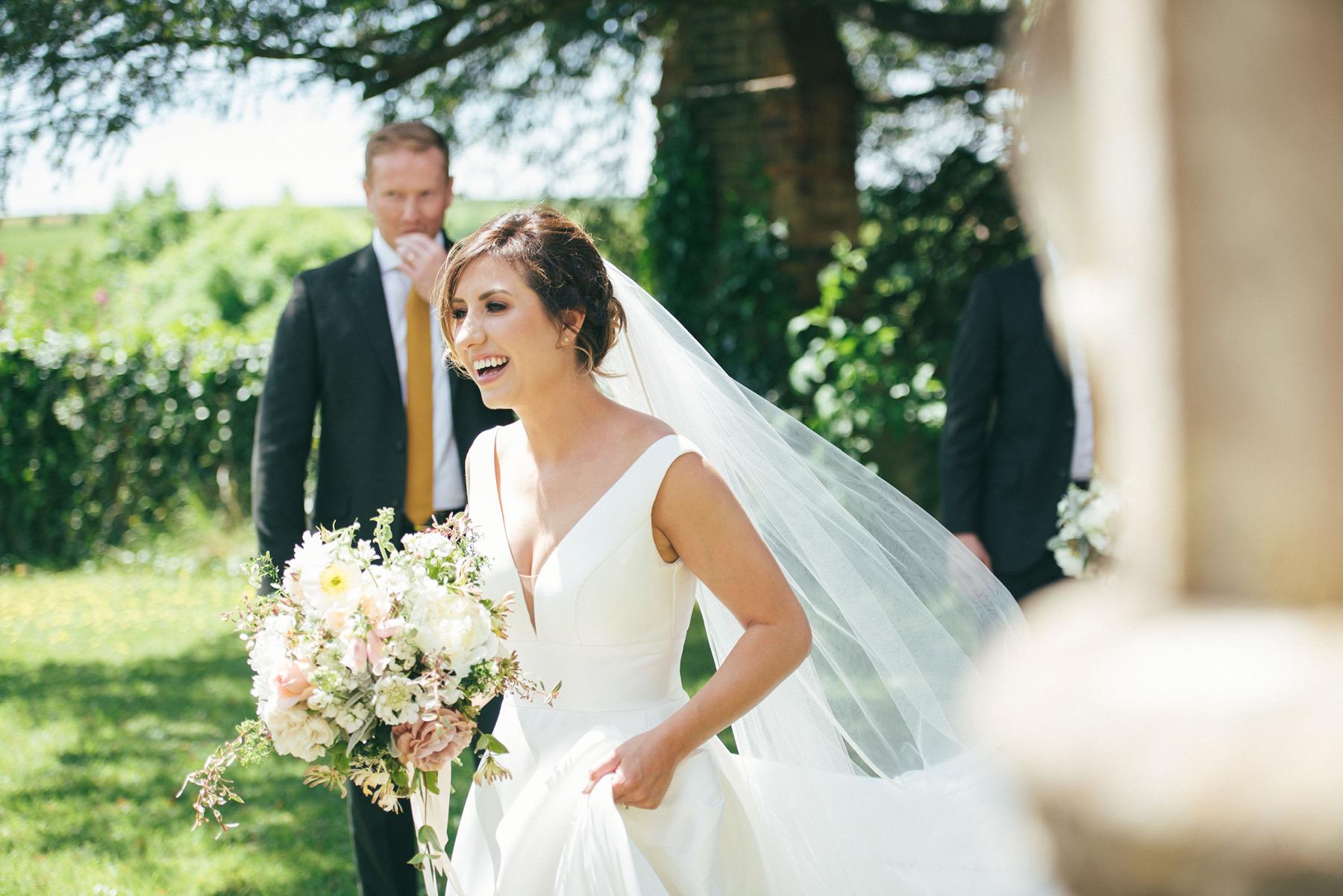 Dorset weddings - british flowers S P I N D L E